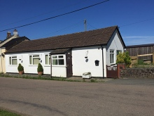 SSTC - £170,000 - 2 Bedroom Semi-Detached Bungalow For Sale in Virginstowe area – click for details