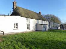 Well Presented Extended Grade II Listed Thatched Detached Farmhouse