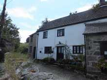 Situated within the sought after Dartmoor village of Throwleigh