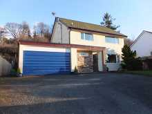 Spacious Four Double Bedroom Detached House
