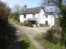 A Detached Period Farmhouse with Period Features