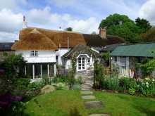 Charming Four Bedroom Cottage